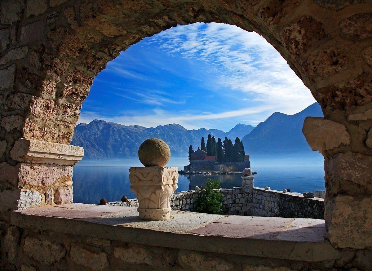 The most interesting places in Montenegro – what to see