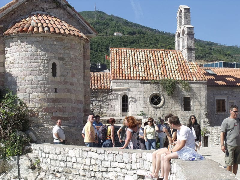 kotor private tours montenegro