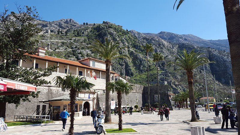 montenegro tours from kotor