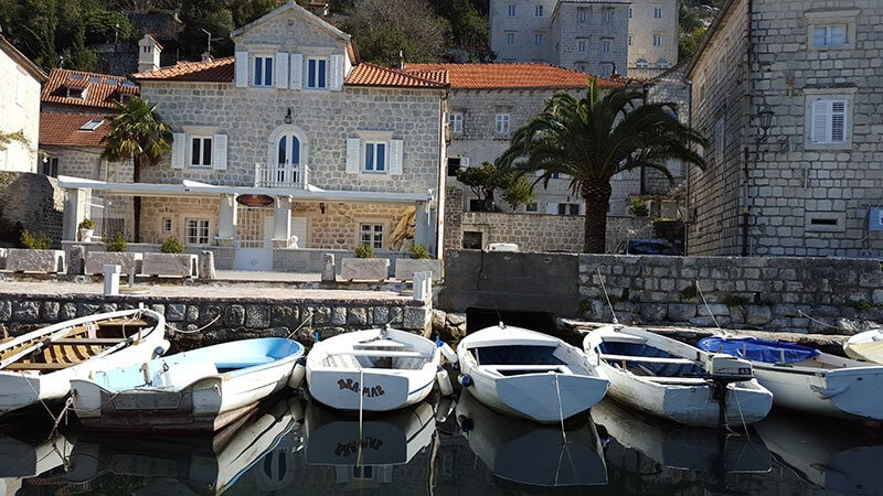 montenegro private tours from kotor