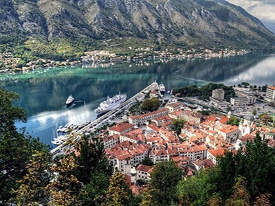 walking kotor private tours