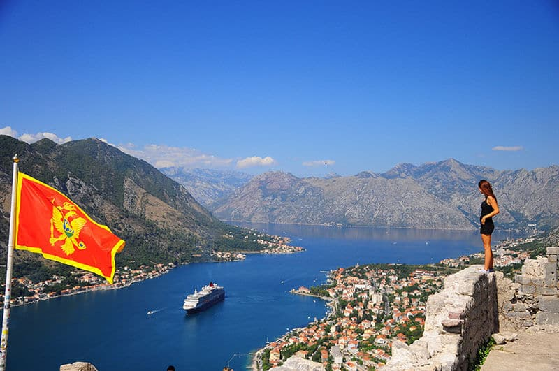 kotor shore excursions moments