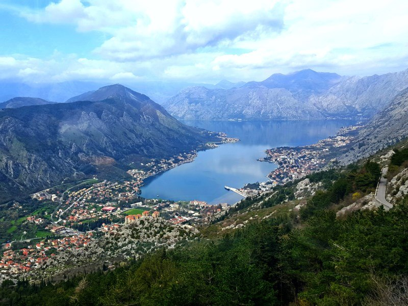 Kotor photography tour