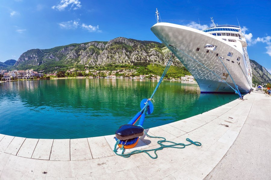 Things to do in Kotor boat cruise