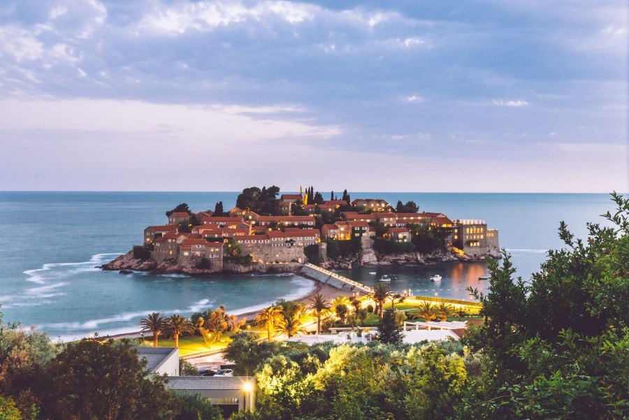 Things to do in Kotor Budva & St. Stefan