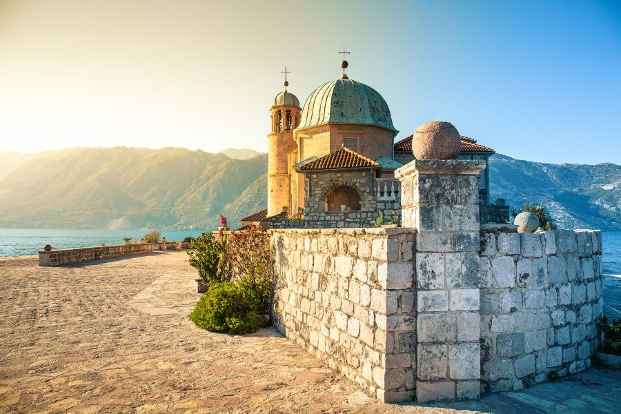 Things to do in Kotor Perast & Lady of the Rocks
