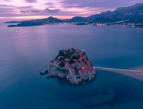 Budva – Irresistible mix of history, luxury and nightlife