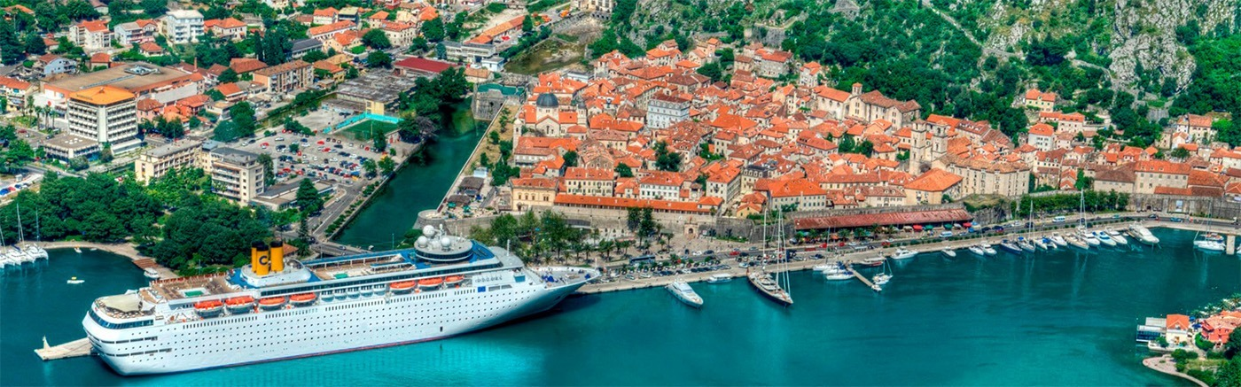 montenegro private tours